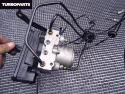 Блок abs. Honda Fit, GE6, DBA-GE6, DBAGE6 Двигатель L13A