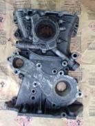 Насос масляный. Nissan Bluebird Nissan Bluebird Sylphy, FG10 Двигатель QG15DE