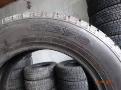 Toyo Winter Tranpath MK4. Зимние, без шипов, износ: 5%, 4 шт