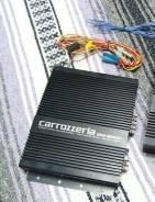 Усилитель 2х-канальный 100Wx2 Carrozzeria GM-2000 Pioneer Япония