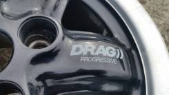 Mickey Thompson Pro-5 ET Drag. 6.0x14, 4x100.00, ET38