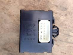 Блок управления светом. Toyota Camry, ACV30, ACV30L, ACV35 Двигатель 2AZFE