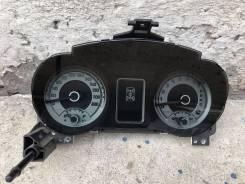 Панель приборов. Mitsubishi Montero Mitsubishi Pajero, V98W, V93W, V87W, V83W, V80, V88W, V97W