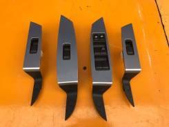 Блок управления стеклоподъемниками. Nissan Murano, PNZ50, PZ50, TZ50, Z50 Nissan Note Двигатели: QR25DE, VQ35DE
