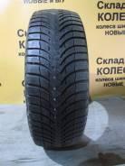 Michelin Alpin A4. Зимние, без шипов, 2016 год, износ: 20%, 1 шт