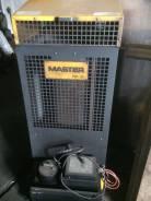 Печь на отработанном масле Master WA 33