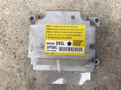 Блок управления airbag. Mitsubishi Montero Mitsubishi Pajero, V93W, V97W, V83W, V80, V88W, V87W, V98W