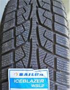 Sailun Ice Blazer WSL2. Зимние, без шипов, 2016 год, без износа, 4 шт