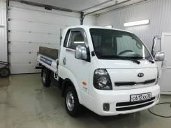 Kia Bongo III. Продаётся , 2 500 куб. см., 1 000 кг.