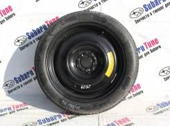Запаска ( запасное колесо ) Subaru 5x100 135/70R17. x17 5x100.00