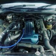 Двигатель в сборе. Toyota: Aristo, Chaser, Mark II, Cresta, Altezza Двигатель 2JZGTE