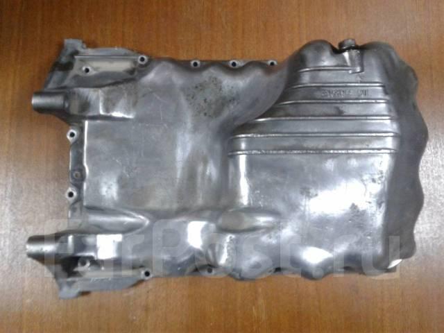 Поддон. Honda: Inspire, Avancier, Odyssey, Saber, Accord, Lagreat Двигатели: J32A, J25A, J30A, J35A4, J35A2, F23A3, J30A1, F23A1, J30A2, F23A2, F20B2...
