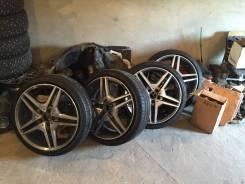 Продам Колеса R19. 8.5x19 5x112.00 ET56