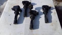 Катушка зажигания. Mazda Mazda6, GH Двигатель LFDE