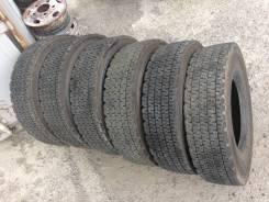 Bridgestone W900. Зимние, без шипов, 2014 год, износ: 10%, 1 шт
