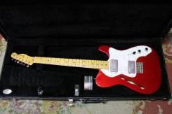Fender American Vintage 72' Telecaster Thinline