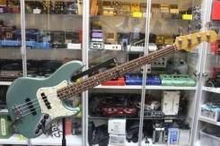 Fender Deluxe Active Jazz Bass 1997 (USA) (used)
