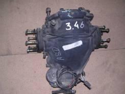 Редуктор. Mercedes-Benz E-Class, W124 Двигатели: M, 104, E28, E32, E, 28, 32