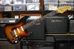 Fender Stratocaster Standard Modded (USA)