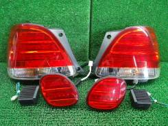 Стоп-сигнал. Lexus GS430, JZS160, UZS161 Lexus GS300, UZS161, JZS160 Toyota Aristo, JZS161, JZS160 Двигатели: 3UZFE, 2JZGE