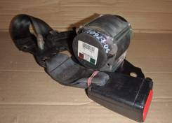 Ремень безопасности. Nissan Almera, G11, N16 Двигатели: K4M, QG15DE, QG18DE