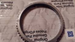 Кольцо синхронизатора.