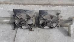 Вентилятор охлаждения радиатора. Subaru: Forester, Impreza, Legacy, Outback, Exiga Двигатели: EJ20A, EJ204, EJ203, EJ154, EJ253, EJ25A, EJ20C, EJ20Y...