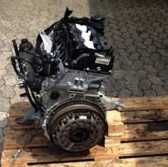 Двигатель в сборе. Kia Rio, UB, JB, FB Двигатели: G4EE, G4FA, G4FC