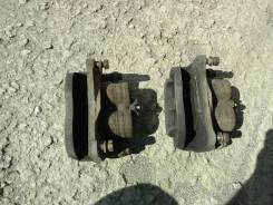 Суппорт тормозной. Subaru Impreza, GH3, GGA, GGC, GG2, GE6, GDD, GH2, GG3, GH6, GH7, GGD, GD9, GE7, GDC, GG9, GDA Subaru Forester, SG5, SH5 Subaru Leg...
