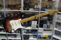 Fresher Straighter Stratocaster (used)