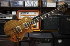 Gibson Les Paul Antique Classic Zebrawood №32 of 400 Limited Edition