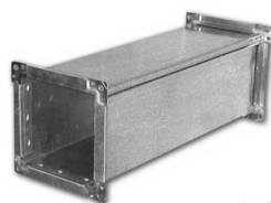 Изготовление систем вентиляции