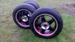 Комплект зимних колёс Sailun Ice Blazer WST1 205/55/R16. 7.0x16 4x114.30 ЦО 67,1мм.
