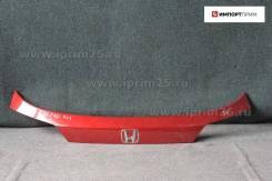 Накладка на дверь Honda VEZEL