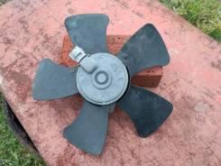 Вентилятор охлаждения радиатора. Mazda Demio, DE3FS