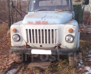 ГАЗ 53. Продаётся Газ 53, 4 200 куб. см., 3 000 кг.