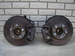 Ступица. Mazda MPV, LW3W Двигатель L3