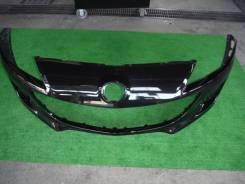 Бампер. Mazda Axela, BK3P, BKEP, BK5P Двигатели: L3VE, LFVE, ZYVE, L3VDT, LFDE