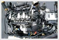 Двигатель в сборе. Kia X-Trek Kia Carens Kia Sportage Hyundai Trajet Hyundai Santa Fe Hyundai Elantra Hyundai Tucson Двигатель D4EA