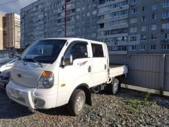 Kia Bongo III. Продам грузовик KIA Bongo III, 2 902 куб. см., 1 000 кг.