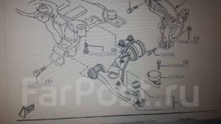Ремонт ходовой части, замена ДВС и АКПП. Ремонт рулевой рейки. Запчасти