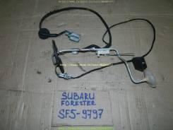 Бак топливный. Subaru Forester, SF5
