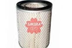 Фильтр воздушный SAKURA A-1214 A-1214 SAKURA A1214