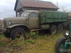 ЗИЛ 157. Продается грузовик ЗиЛ-157, 3 000куб. см., 6 000кг.