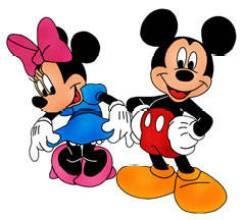 Микки и Мини Маус - аниматор/герой/персонаж/актер на детский праздник