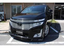 Nissan Elgrand. автомат, передний, 3.5, бензин, 43 000 тыс. км, б/п. Под заказ