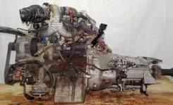 Двигатель в сборе. BMW 3-Series, E36 Двигатели: 184S1, M42B18