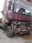 Renault Magnum. РЕНО МАГНУМ