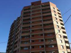 1-комнатная, улица Крестьянская 179. Ж.Д. вокзал (7 этаж), агентство, 43 кв.м.