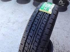 Dunlop Enasave VAN01. Летние, без износа, 4 шт